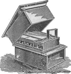 Langstrothova prvobitna košnica