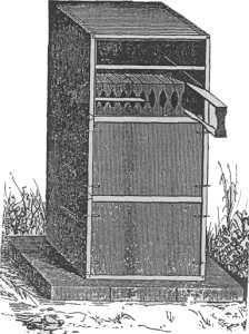 Prokopovičeva košnica 1830